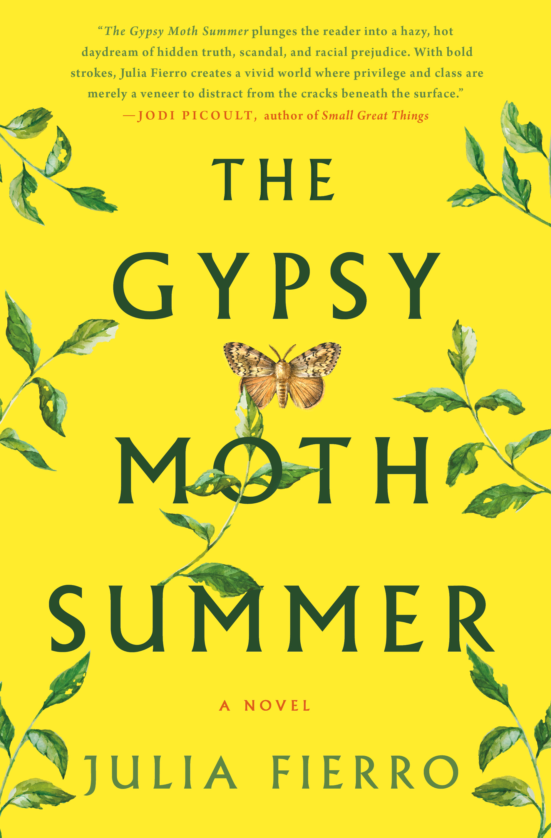 Gypsy Moth Summer_Revised Quote